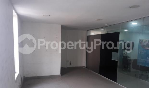 1 bedroom mini flat  Office Space Commercial Property for rent Close to Oniru shopping complex Lekki Phase 1 Lekki Lagos - 3