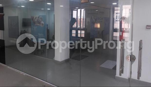 1 bedroom mini flat  Office Space Commercial Property for rent Close to Oniru shopping complex Lekki Phase 1 Lekki Lagos - 4