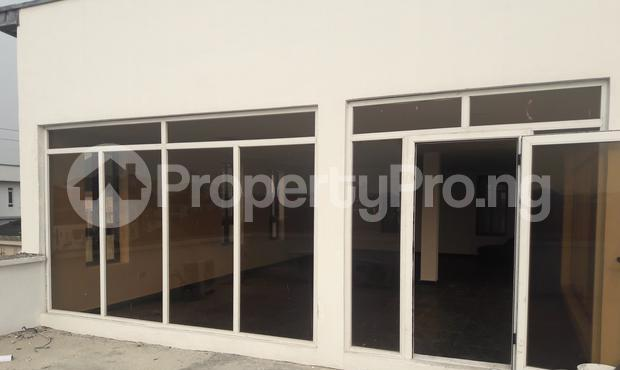 1 bedroom mini flat  Office Space Commercial Property for rent Close to Oniru shopping complex Lekki Phase 1 Lekki Lagos - 5