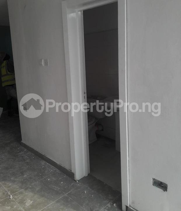 1 bedroom mini flat  Office Space Commercial Property for rent Close to Oniru shopping complex Lekki Phase 1 Lekki Lagos - 0