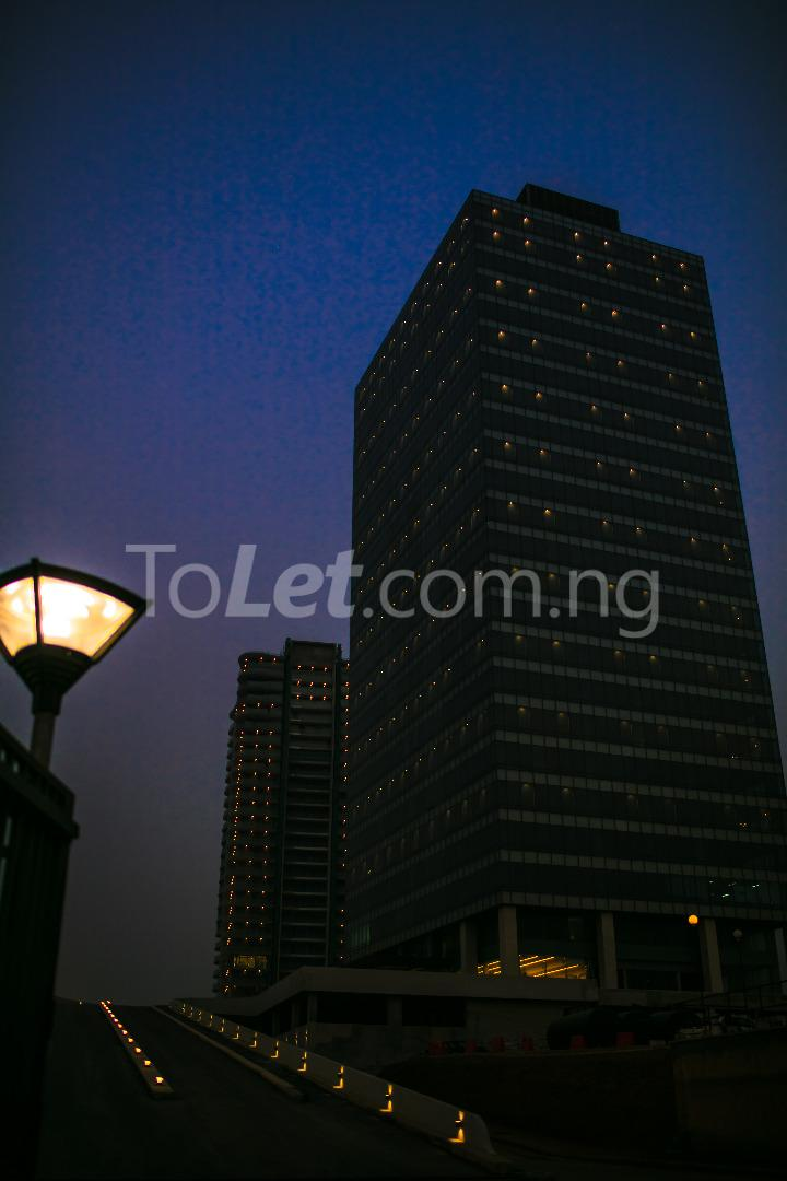 Office Space Commercial Property for sale World Trade Center Commercial Tower, Plot 1113, Constitution Avenue, Cadastral Zone Central Area Abuja - 5