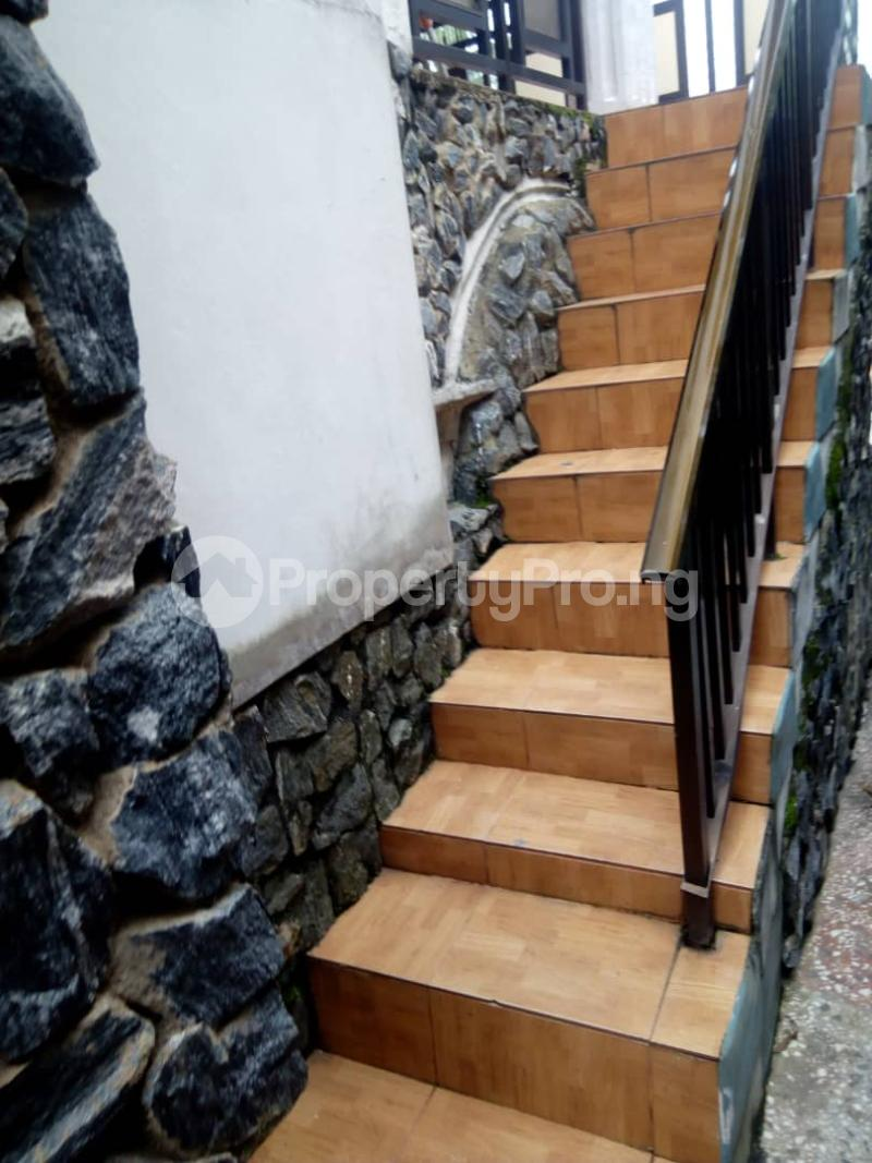 Office Space Commercial Property for rent Asosh hotel, GRA Iyanganku Ibadan Oyo - 4