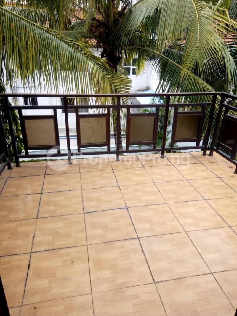 Office Space Commercial Property for rent Asosh hotel, GRA Iyanganku Ibadan Oyo - 5