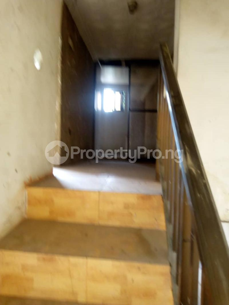 Office Space Commercial Property for rent Asosh hotel, GRA Iyanganku Ibadan Oyo - 1
