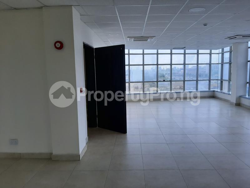 Office Space Commercial Property for rent Marwa Lekki Phase 1 Lekki Lagos - 1