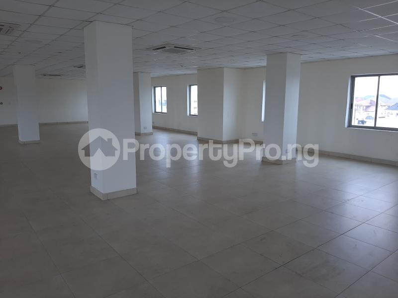 Office Space Commercial Property for rent Marwa Lekki Phase 1 Lekki Lagos - 4