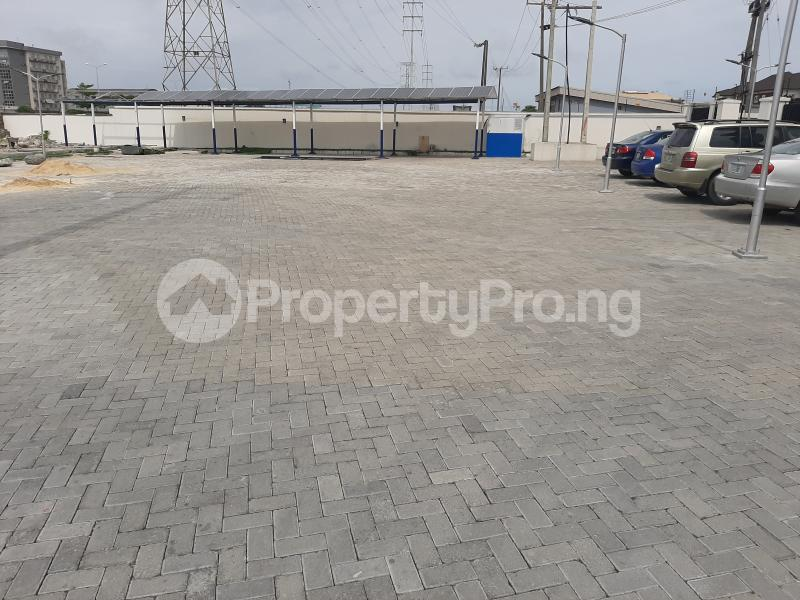 Office Space Commercial Property for rent Marwa Lekki Phase 1 Lekki Lagos - 5