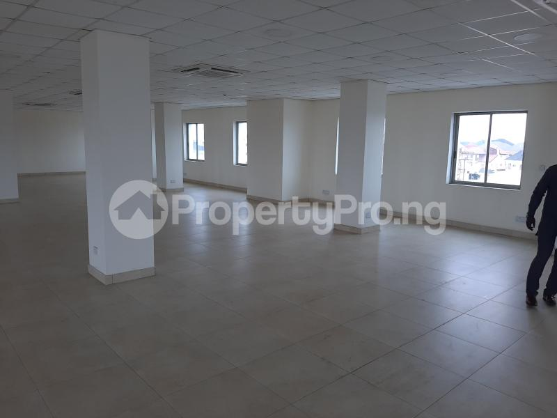 Office Space Commercial Property for rent Marwa Lekki Phase 1 Lekki Lagos - 2