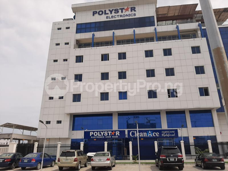 Office Space Commercial Property for rent Marwa Lekki Phase 1 Lekki Lagos - 3