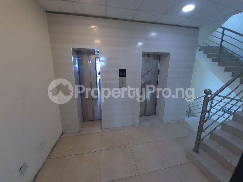 Office Space Commercial Property for rent Marwa Lekki Phase 1 Lekki Lagos - 0