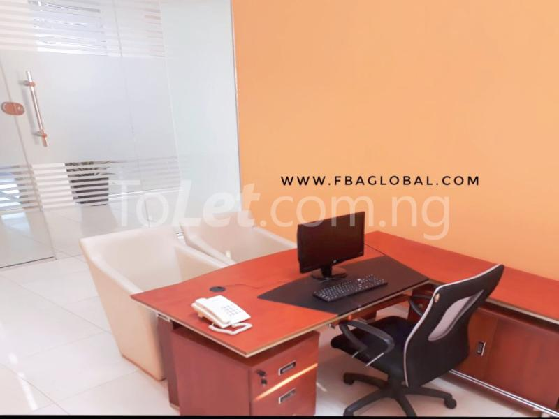 Office Space Commercial Property for rent Off Ligali Ayorinde Victoria Island Extension Victoria Island Lagos - 3