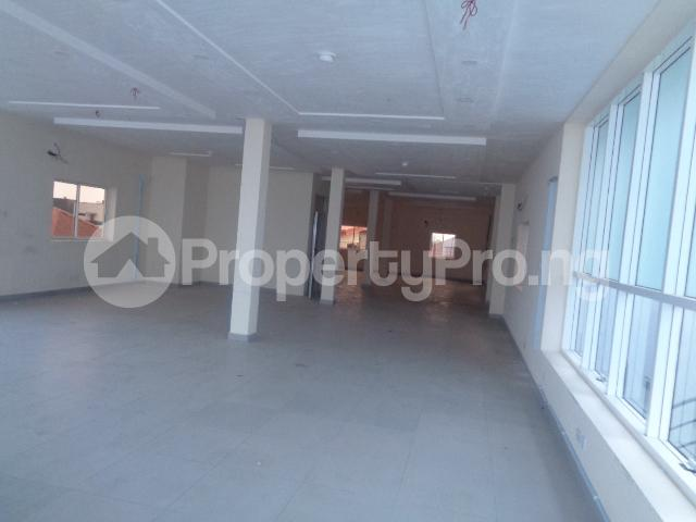 Office Space Commercial Property for rent 88 Otunba Adedoyin Ogunbe  Lekki Phase 1 Lekki Lagos - 3