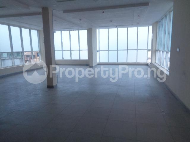 Office Space Commercial Property for rent 88 Otunba Adedoyin Ogunbe  Lekki Phase 1 Lekki Lagos - 6