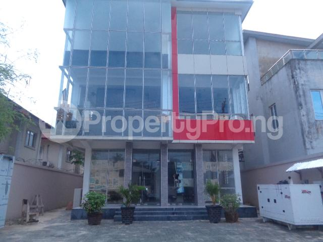 Office Space Commercial Property for rent 88 Otunba Adedoyin Ogunbe  Lekki Phase 1 Lekki Lagos - 0