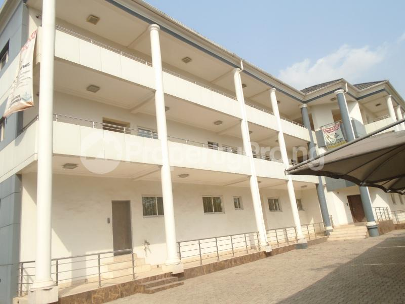 10 bedroom Commercial Property for sale - Utako Abuja - 0