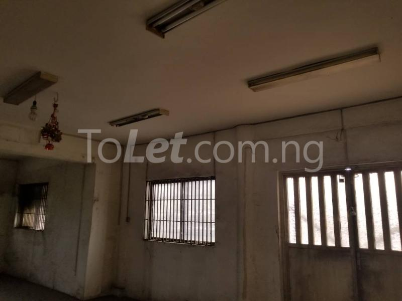 Commercial Property for rent ikorodu road, Onipanu Shomolu Lagos - 1