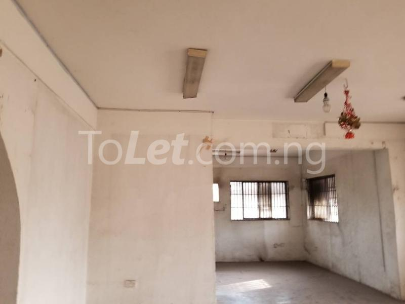 Commercial Property for rent ikorodu road, Onipanu Shomolu Lagos - 0