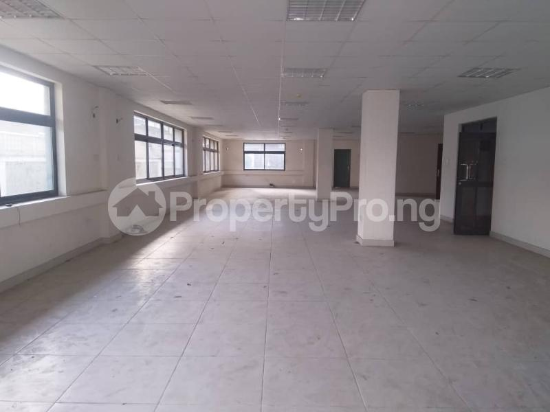 Office Space Commercial Property for rent Victoria island Victoria Island Lagos - 9