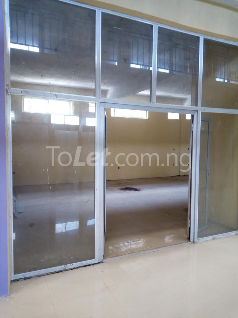Office Space Commercial Property for rent KM 24 Richland Mall, Besides Lagos Business School. Lekki Epe. Lagos LBS Ibeju-Lekki Lagos - 1