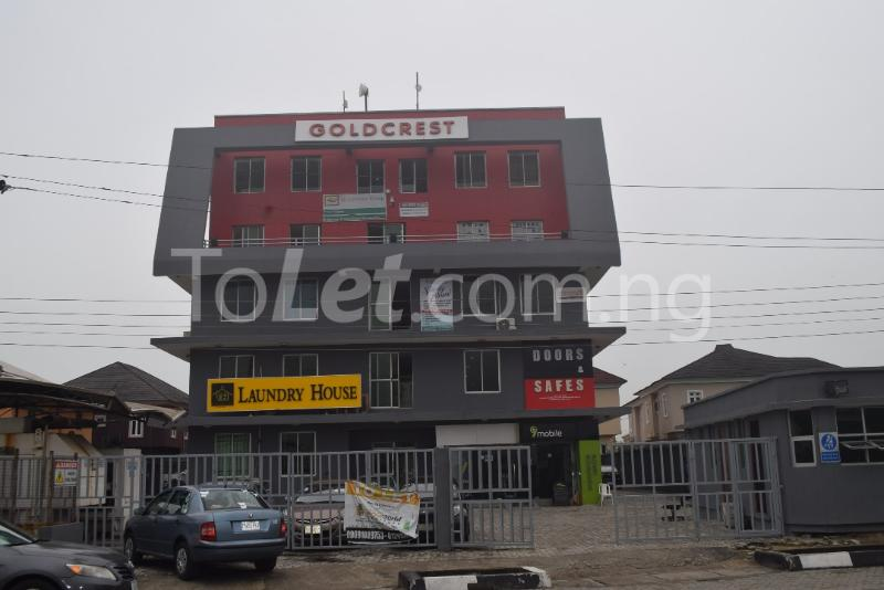 Office Space Commercial Property for rent lekki epe Ikota Lekki Lagos - 3
