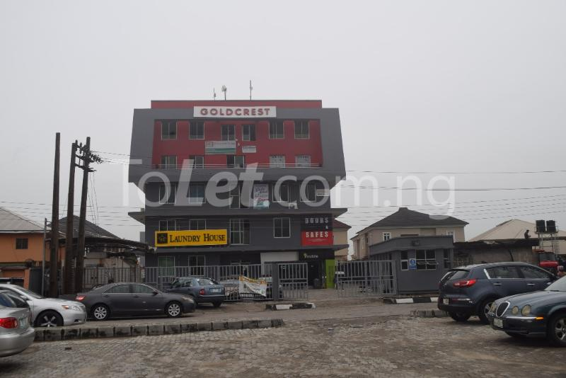 Office Space Commercial Property for rent lekki epe Ikota Lekki Lagos - 2