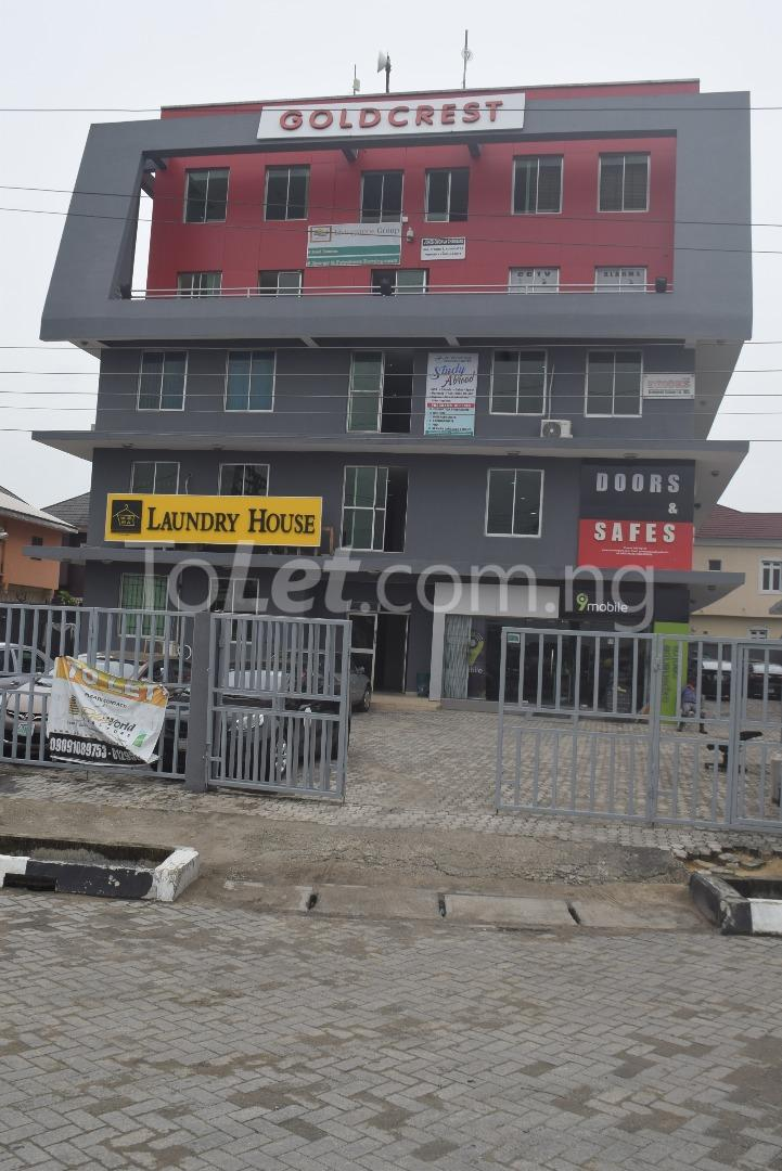 Office Space Commercial Property for rent lekki epe Ikota Lekki Lagos - 4