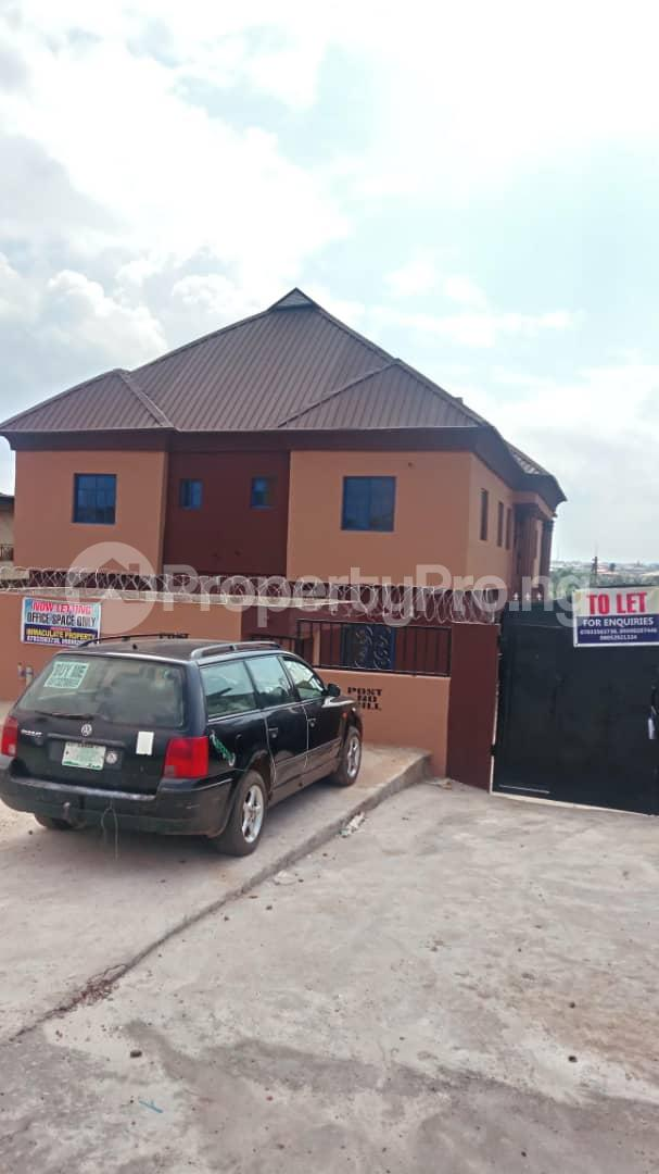 2 bedroom Private Office Co working space for rent Quarry   Kotopo Abeokuta Ogun - 2