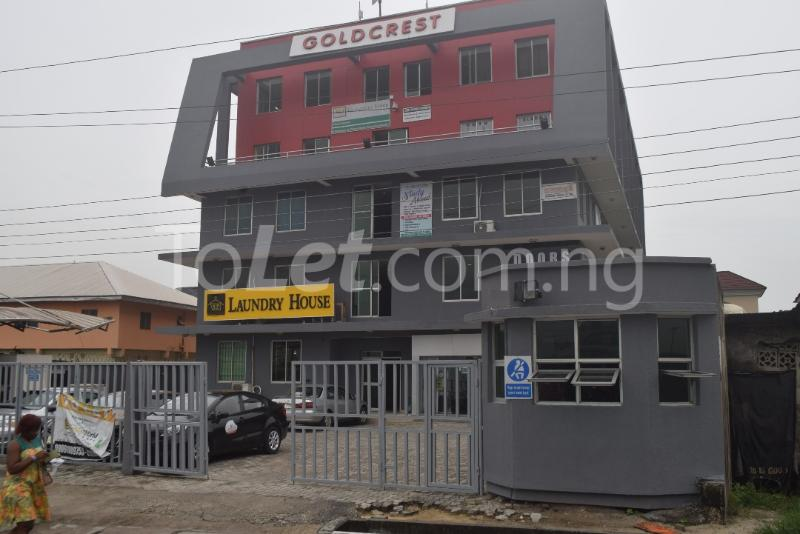 Office Space Commercial Property for rent lekki epe Ikota Lekki Lagos - 1