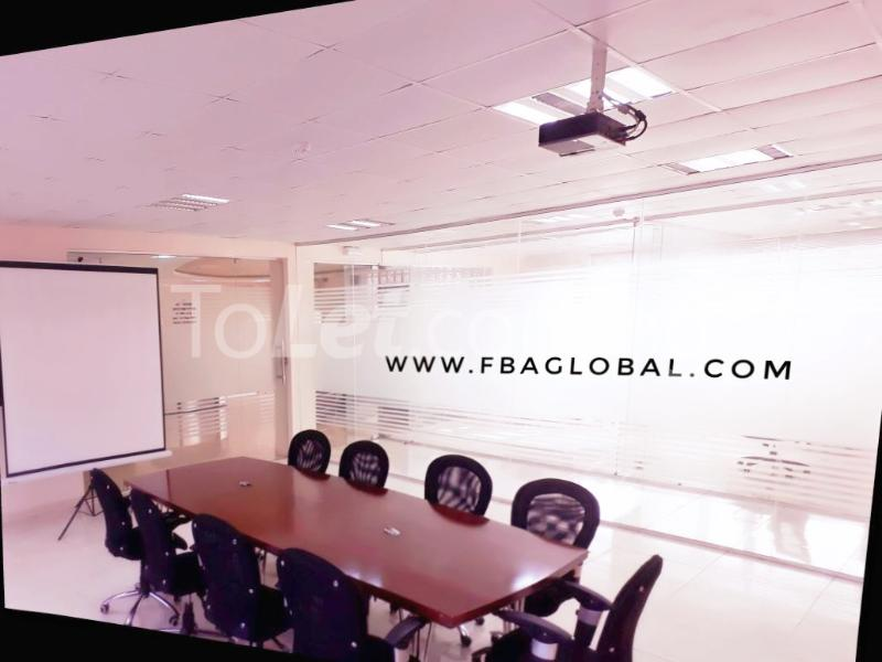 Office Space Commercial Property for rent Off Ligali Ayorinde Victoria Island Extension Victoria Island Lagos - 0