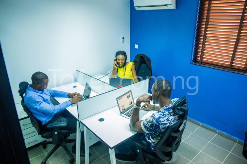 Office Space Commercial Property for rent No 8 providence Street Lekki Phase 1, Lagos Ibeju-Lekki Lagos - 4