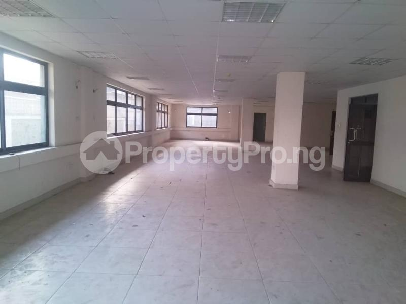 Office Space Commercial Property for rent Victoria island Victoria Island Lagos - 7