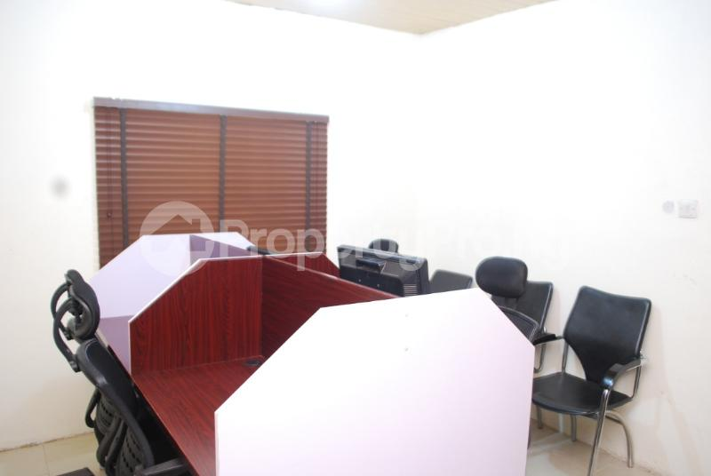 Co working space for rent Plot 10 Area M Road 3 Zone D World Bank Housing Estate Owerri Imo - 1