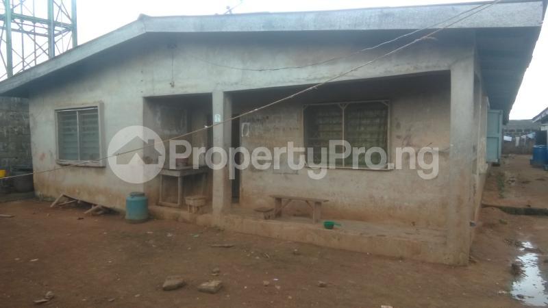8 bedroom Detached Bungalow House for sale Igbala, Sango Ifo Ogun - 0