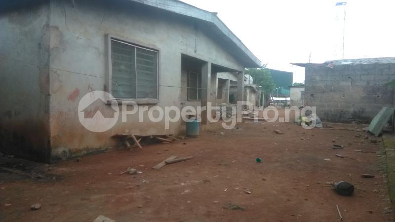 8 bedroom Detached Bungalow House for sale Igbala, Sango Ifo Ogun - 2