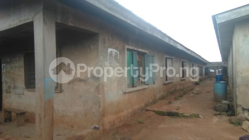 8 bedroom Detached Bungalow House for sale Igbala, Sango Ifo Ogun - 1
