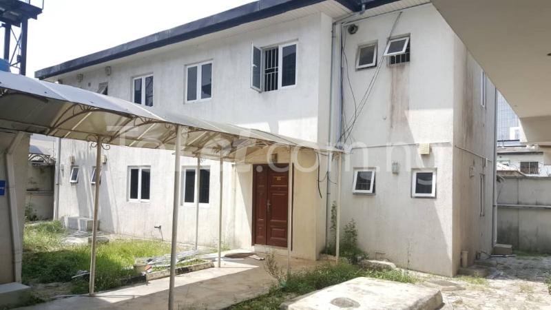 4 Bedroom House For Rent Victoria Island Extension Victoria Island Lagos