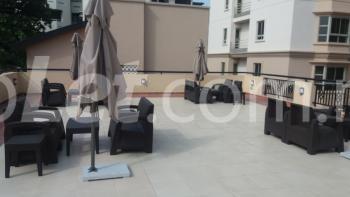 4 bedroom Flat / Apartment for rent Off Kingsway Road Old Ikoyi Ikoyi Lagos - 11