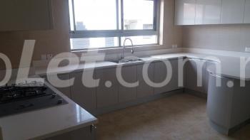 4 bedroom Flat / Apartment for rent Off Kingsway Road Old Ikoyi Ikoyi Lagos - 9