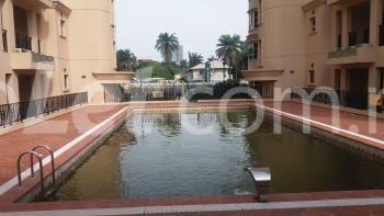 4 bedroom Flat / Apartment for rent Off Kingsway Road Old Ikoyi Ikoyi Lagos - 0