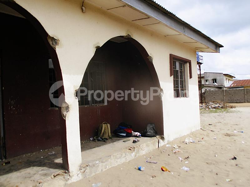 Mixed   Use Land Land for rent Ketu - Iyanera, Agbara - Alaba International Okokomaiko Ojo Lagos - 4
