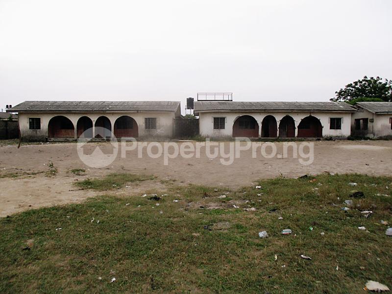 Mixed   Use Land Land for rent Ketu - Iyanera, Agbara - Alaba International Okokomaiko Ojo Lagos - 1