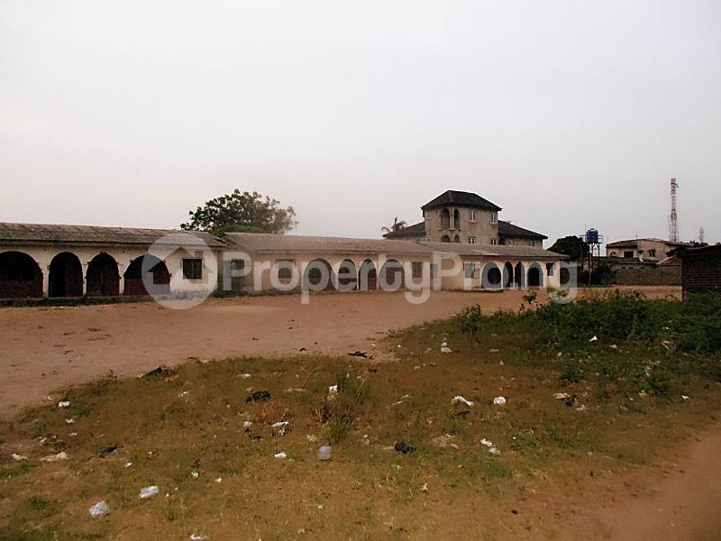 Mixed   Use Land Land for rent Ketu - Iyanera, Agbara - Alaba International Okokomaiko Ojo Lagos - 3