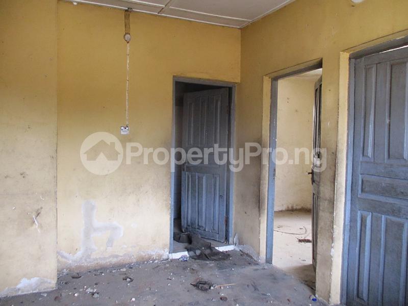 Mixed   Use Land Land for rent Ketu - Iyanera, Agbara - Alaba International Okokomaiko Ojo Lagos - 12