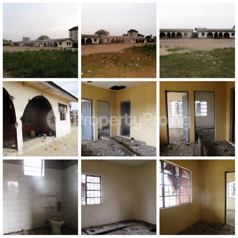 2 bedroom Detached Bungalow House for sale Ketu - Iyanera. Alaba - Agbara Industrial axis Okokomaiko Ojo Lagos - 0