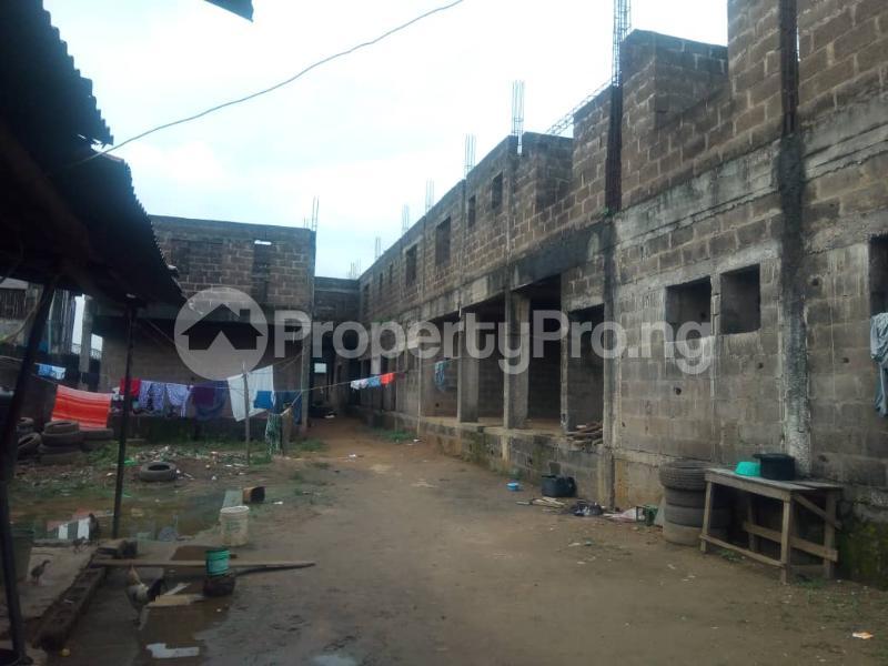 Land for sale Along major road of Goye, Alagutan,  Iyana Ipaja Ipaja Lagos - 3