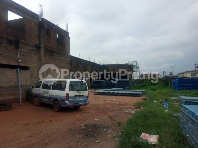 Land for sale Along major road of Goye, Alagutan,  Iyana Ipaja Ipaja Lagos - 4