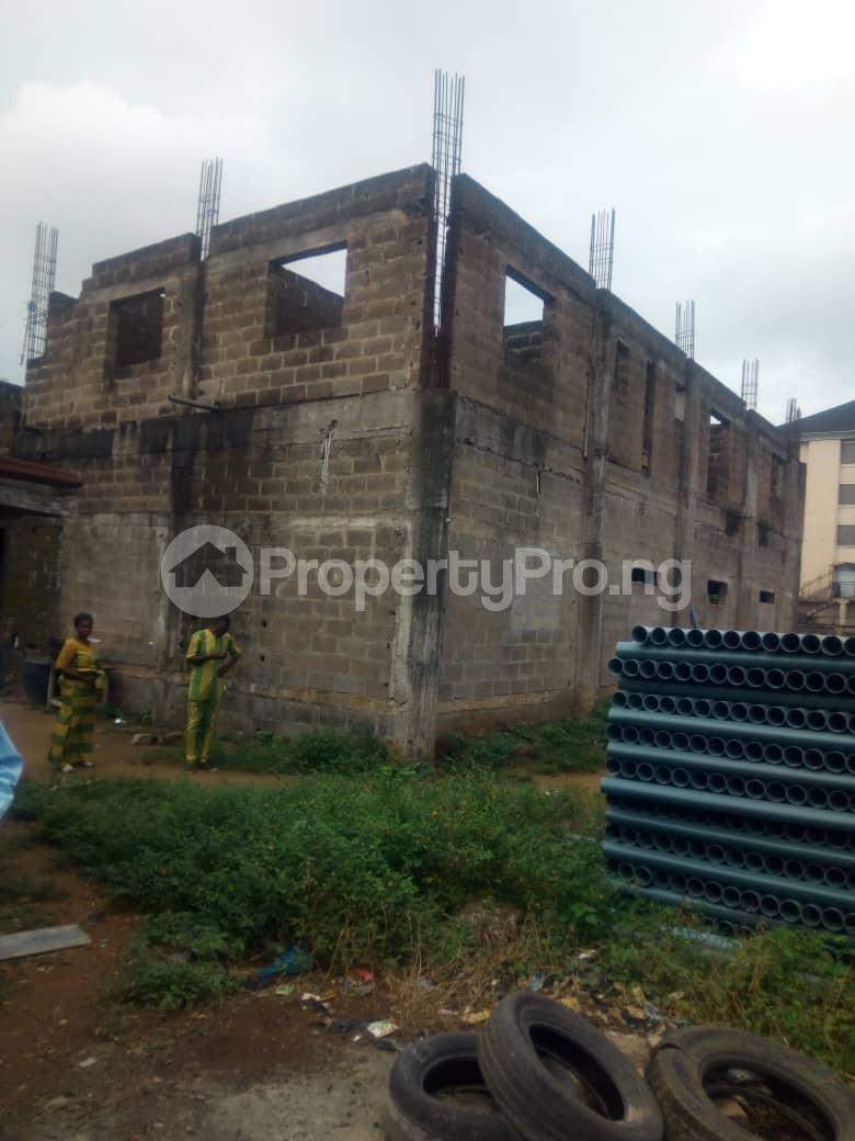 Land for sale Along major road of Goye, Alagutan,  Iyana Ipaja Ipaja Lagos - 1