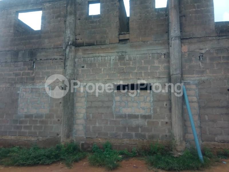 Land for sale Along major road of Goye, Alagutan,  Iyana Ipaja Ipaja Lagos - 0