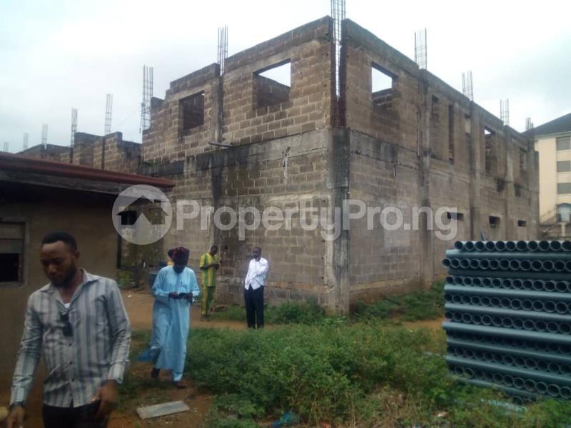 Land for sale Along major road of Goye, Alagutan,  Iyana Ipaja Ipaja Lagos - 5