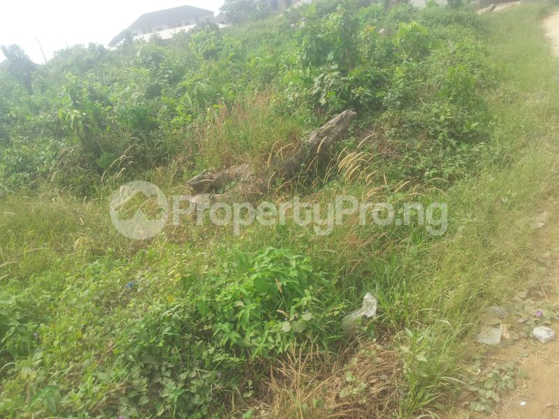 Mixed   Use Land Land for sale valley view estate Ebute Ikorodu Ikorodu Lagos - 0